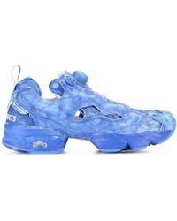 Vetements - X Reebok - Sneaker - Lyst