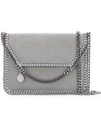 Stella McCartney | Mini Falabella Shoulder Bag | Lyst