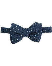 Tom Ford - Polka Dot Bow Tie - Lyst
