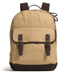 G.H. Bass & Co. - Highland Backpack - Lyst