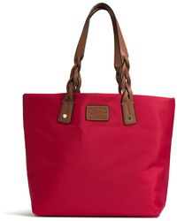 G.H. Bass & Co. - Kate Nylon Tote - Lyst