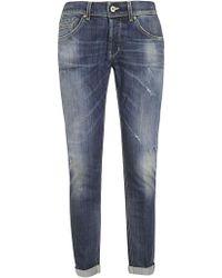 Dondup - DONDUP Jeans ritchie denim - Lyst