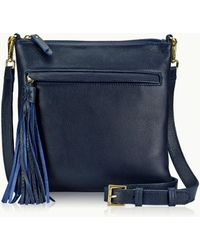 Gigi New York | Scout Crossbody | Lyst