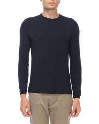 Giorgio Armani - T-shirt Men - Lyst
