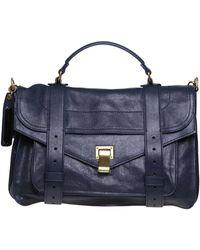 Proenza Schouler - Women's Tote Bags - Lyst