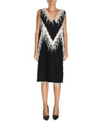 Calvin Klein - Dress Women - Lyst