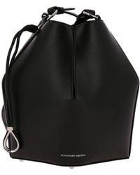 Alexander McQueen - Backpack Women - Lyst