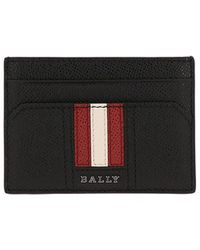 Bally - Wallet Men - Lyst
