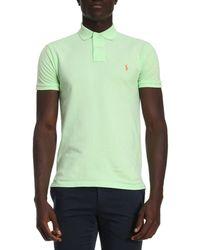 Polo Ralph Lauren - T-shirt Men - Lyst