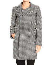 Siviglia - Women's Coat - Lyst