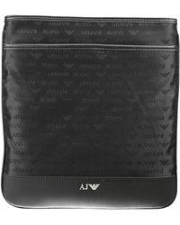 Armani Jeans - Giorgio Armani Men's Bags - Lyst