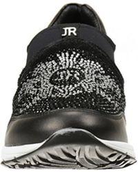 John Richmond - Sneakers Leather - Lyst
