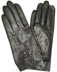 Armani Jeans - Gloves Woman - Lyst