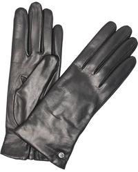 Armani - Gloves Woman - Lyst