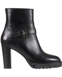 Patrizia Pepe - Heeled Booties Shoes Woman - Lyst