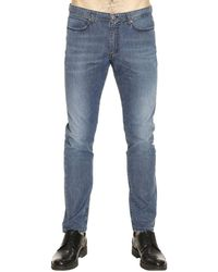 Paolo Pecora - Jeans Men - Lyst