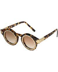Marco Mavilla - Sunglasses Eyewear Women - Lyst