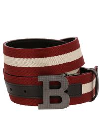 Bally - Belt Men - Lyst