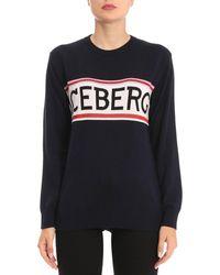 Iceberg - Sweater Women - Lyst