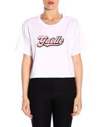 Gaëlle Bonheur - T-shirt Women - Lyst