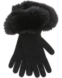 Max Mara - Gloves Women - Lyst