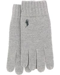 Polo Ralph Lauren - Gloves Men - Lyst