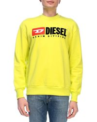 DIESEL - Sweater Men - Lyst
