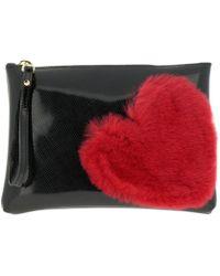 Gum - Clutch Shoulder Bag Women - Lyst