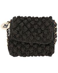 M Missoni - Mini Bag Shoulder Bag Women - Lyst