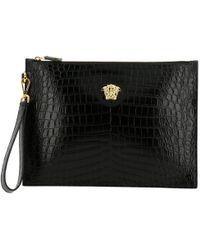 Versace - Bags Men - Lyst