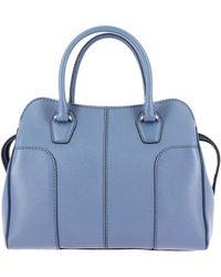 Tod's - Mini Bag Women - Lyst
