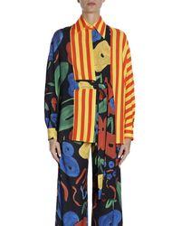 Arthur Arbesser - Shirt Women - Lyst