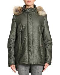 Jeckerson - Jacket Women - Lyst