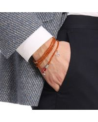 Isaia - Jewel Men - Lyst