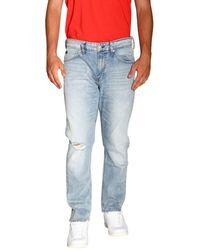 Calvin Klein - Men's Jeans - Lyst
