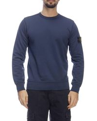 Stone Island - Jersey Hombre - Lyst