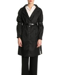 Prada - Coat Women - Lyst