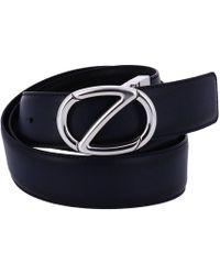 Z Zegna - Belt Men - Lyst