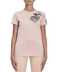Valentino - T-shirt Women - Lyst