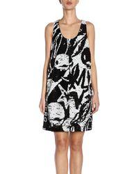 Iceberg - Sequin Embellished Dress - Lyst