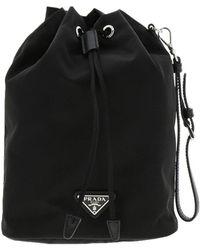 Prada - Mini Bag Women - Lyst