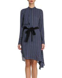 Belstaff - Dress Women - Lyst