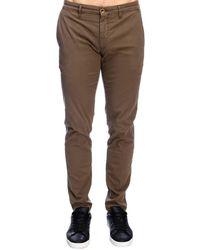 Siviglia - Trousers Men - Lyst