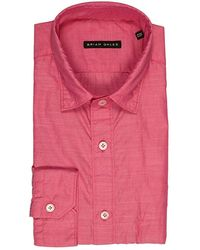 Brian Dales - Brian Dales Men's Shirt - Lyst