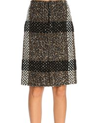 Gianluca Capannolo - Skirt Women - Lyst