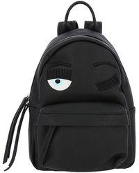 Chiara Ferragni - Backpack Shoulder Bag Women - Lyst