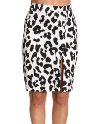 Boutique Moschino - Skirt Women - Lyst