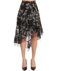Blumarine - Skirt Women - Lyst