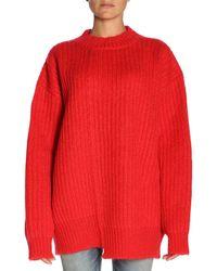 Calvin Klein - Sweater Women - Lyst