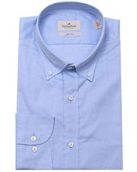 Brooksfield - Shirt Men - Lyst
